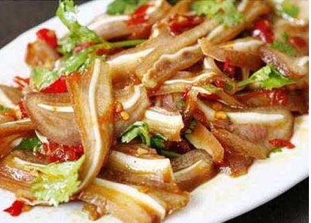 食为先飘香卤菜培训