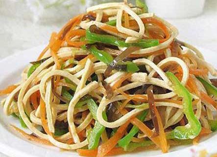 食为先红油凉菜培训