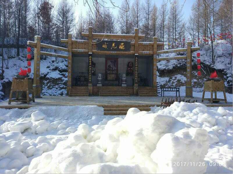 宁波冬令营培训