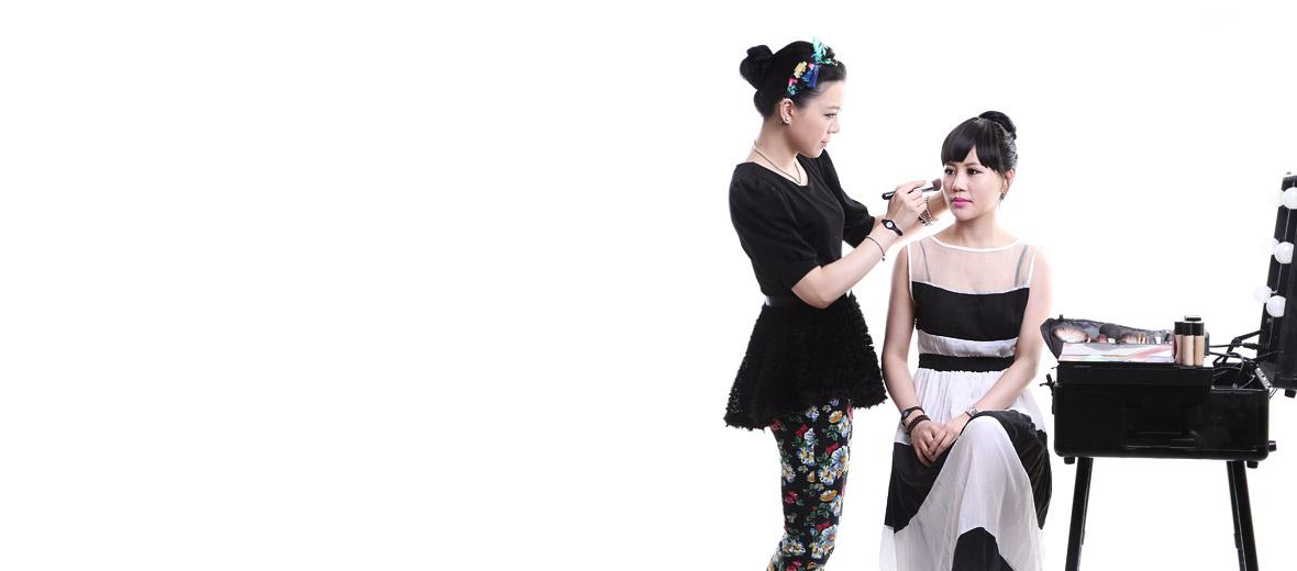 金华化妆培训