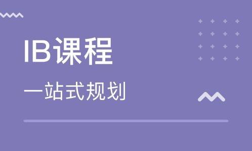 上海国际高中备考ib课程-上海ib院校