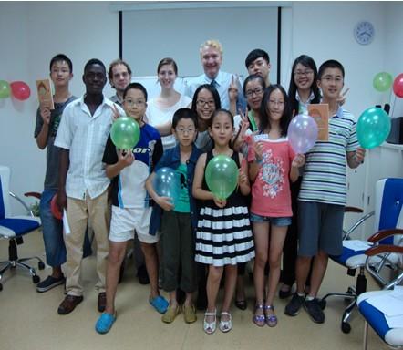 杭州少儿英语培训什么机构好?