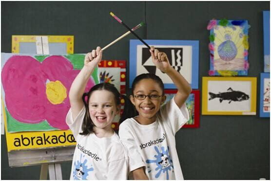 国际儿童艺术培训