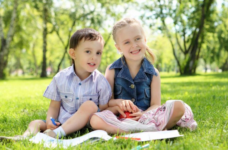 济南免费培养少儿学习能力活动