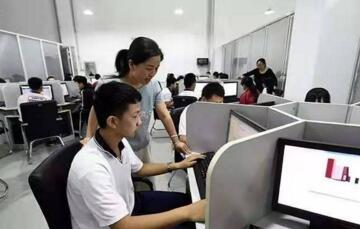 大连哪个中专学校有电子商务专业?就业怎么样