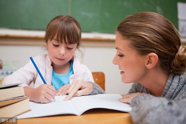 家长应该如何教孩子学习英语?