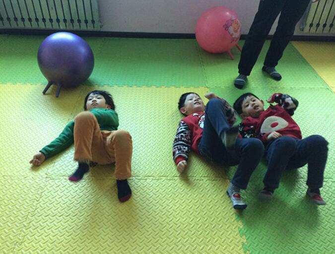 沈阳巴学园儿童注意力课程