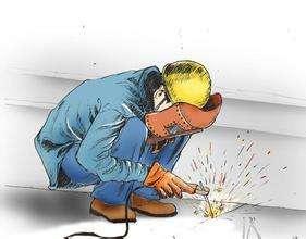 直接办焊工上岗操作证成都哪考?