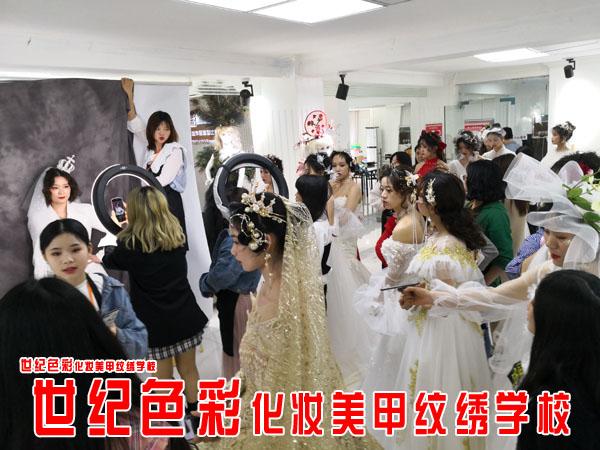 株洲化妆学校相关院校一览表