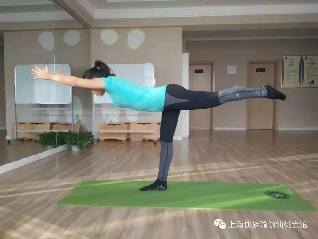 仙桃伽族瑜伽