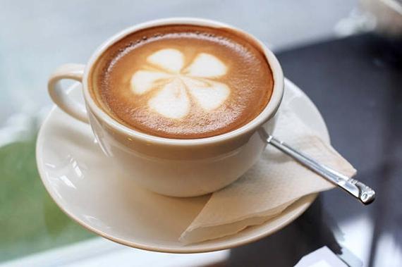 南京咖啡拉花短期培训