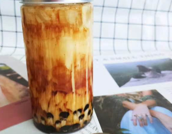 南京脏脏奶茶培训
