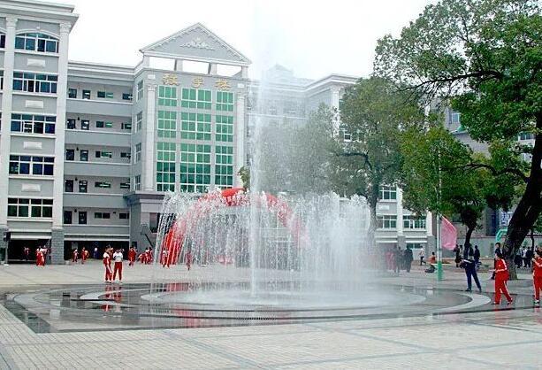 2020年南昌广播中专学校宿舍条件?