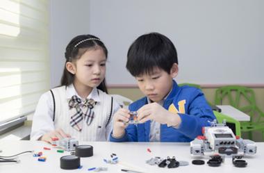 郑州港区少儿人工智能在线学习去哪儿更专业?