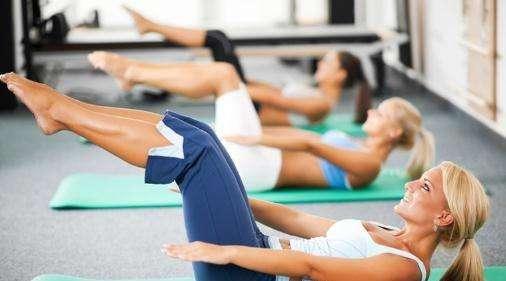 德西健身教练培训学校