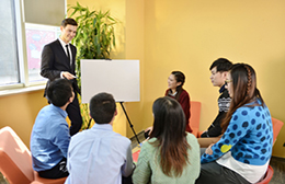 沈阳韦博国际英语培训学校