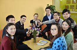 沈阳韦博英语培训学校金融中心校