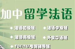 沈阳加中外语培训学校