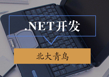 .NET开发培训