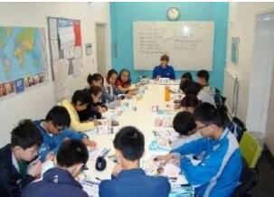 宁波英孚少儿英语培训学校海曙校区