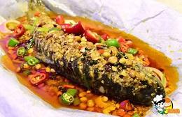 苏州食尚部落食为先特色小吃培训学校