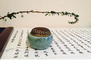 湖南花语茶香培训学校