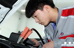 沈阳汽车工程学校