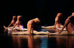苏州缪斯舞蹈培训中心