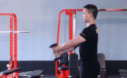宁波赛普健身教练培训中心