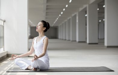 亚洲瑜伽协会导师培训济南学院