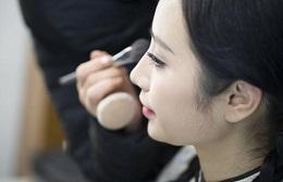 吴江金莎美容美发化妆美甲职业培训学校