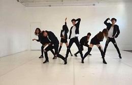 苏州大咖舞蹈
