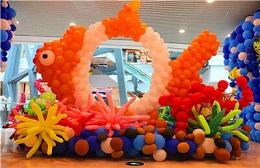 苏州泡泡堂气球装饰培训