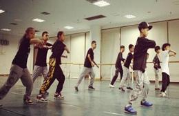 丹阳乾坤舞蹈培训中心