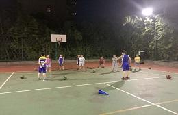苏州天奥篮球青少年俱乐部