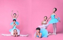 苏州星童秀儿童艺术培训中心
