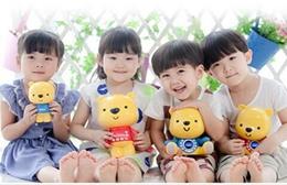 南京新爱婴早教中心
