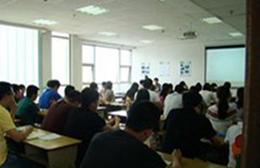 南京衍坤MBA培训中心