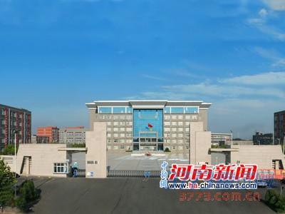 郑州商业技师