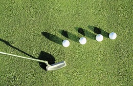 苏州正己高尔夫学院