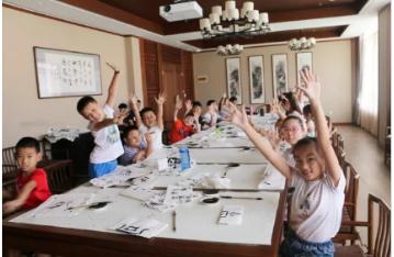 温州聚冠中小学生暑假军事夏令营
