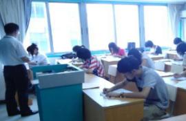 宁海春华教育