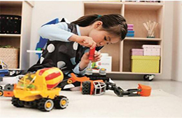 常州雄孩子少兒機器人培訓