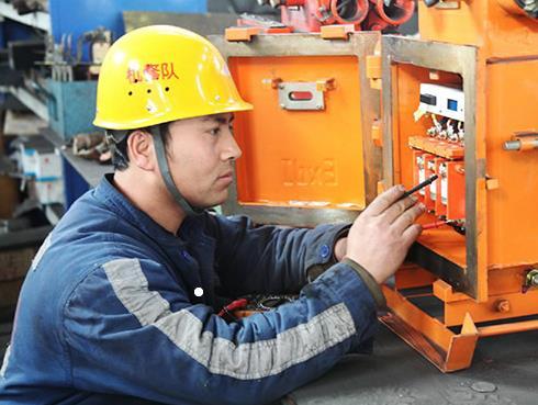 成都电工资格证书培训报名