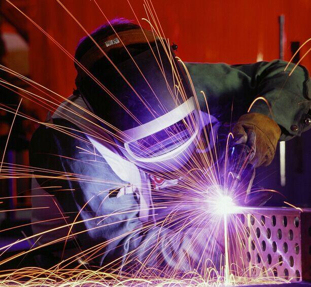 成都焊工资格证书培训报名