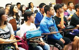 宁波新东方英语培训学校北仑分校
