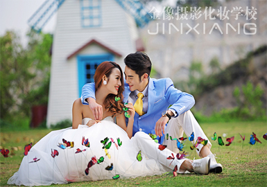 河南省金像摄影化妆学校