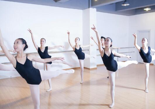 3648.com飞扬舞蹈艺术学校