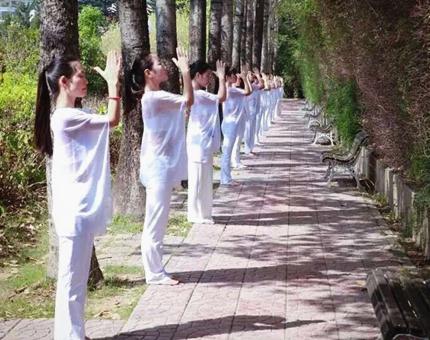 长沙优嘉瑜伽培训学校