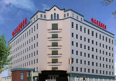 哈尔滨市正德职业技术学校
